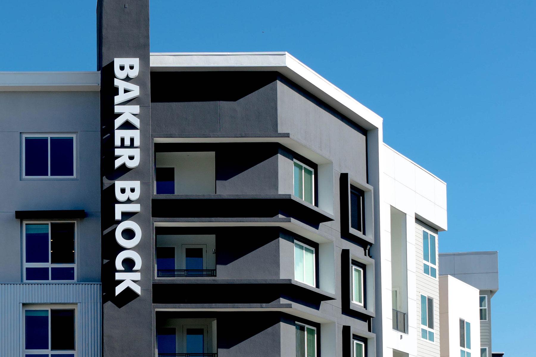 Baker Block
