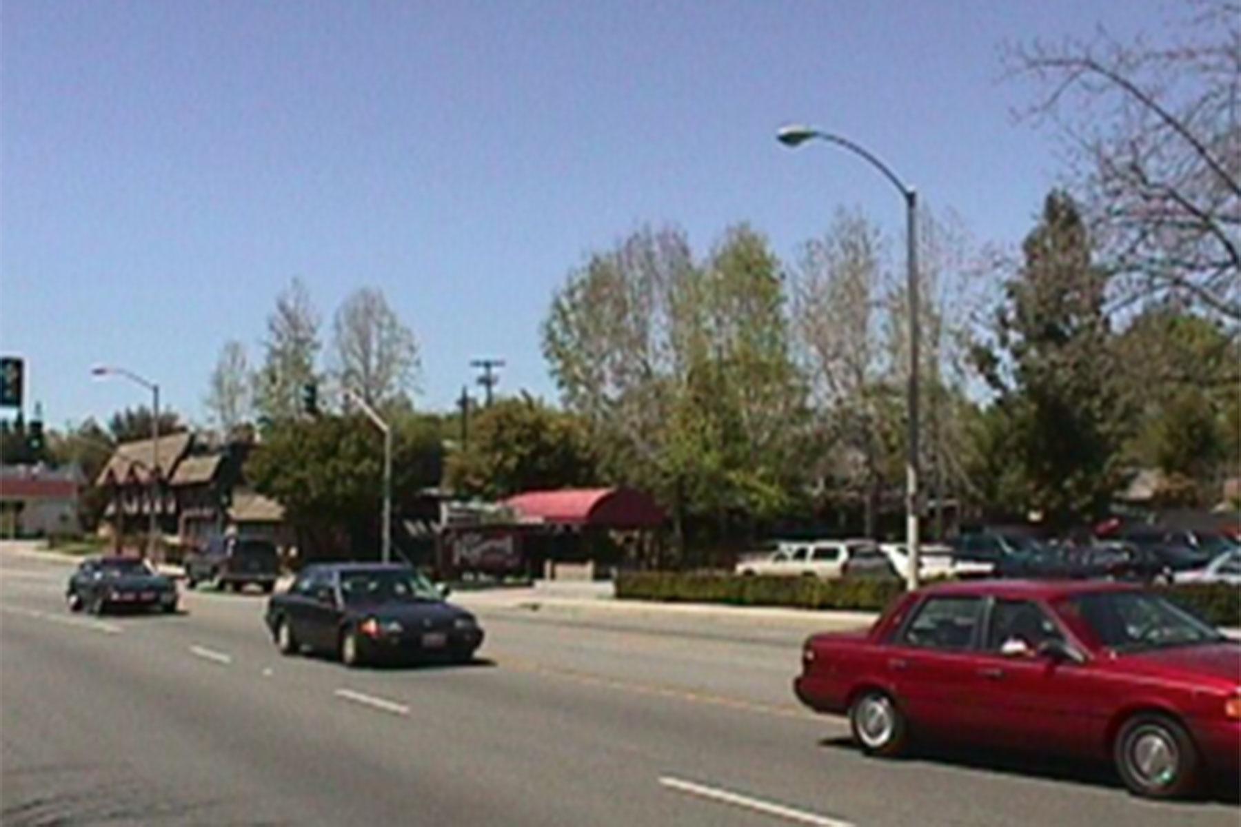 Pasadena TOD
